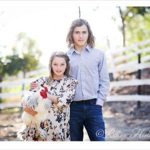Olivenhain family photographer